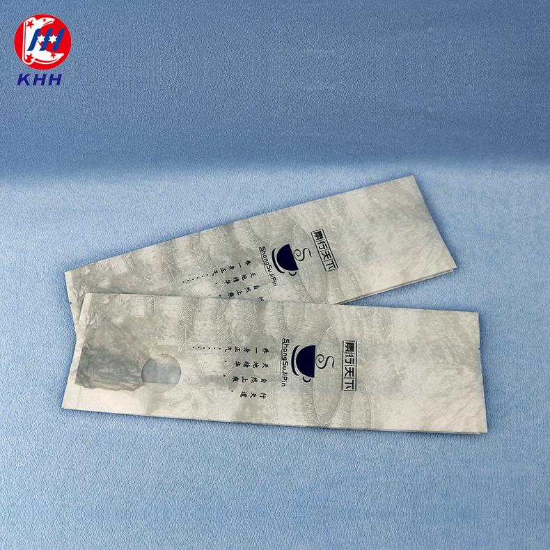 纸塑复合牛皮纸茶叶包装袋