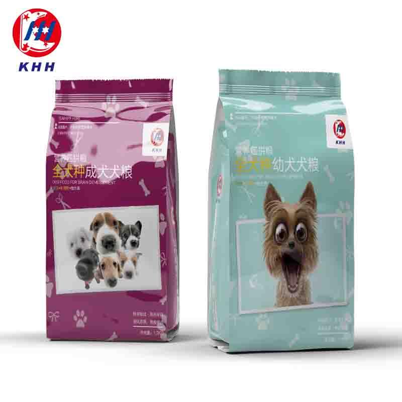 狗粮宠物食品袋