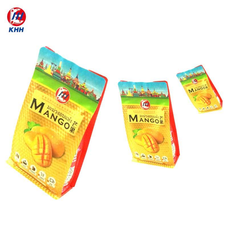 芒果干食品包装袋