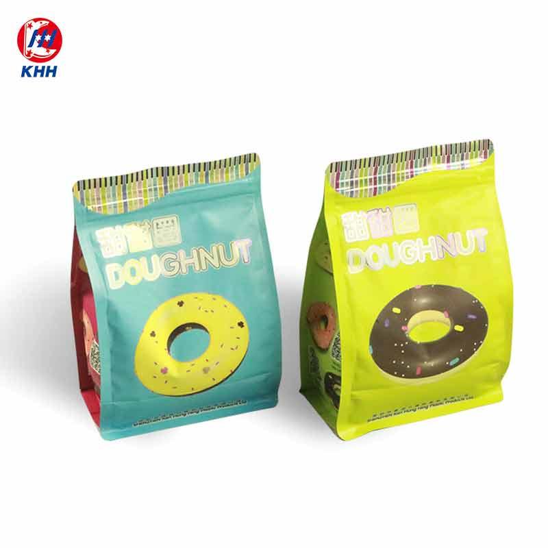 甜甜圈食品包装袋